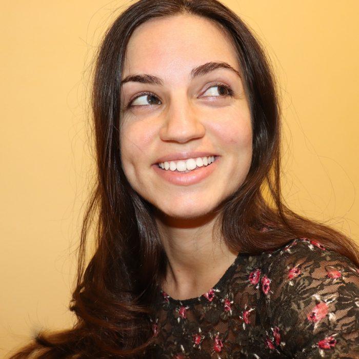 Corina Vancea